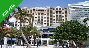 Fab Timeshare Available